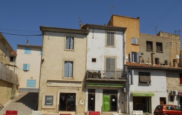 GL IMMOBILIER Local / Bureau | SAINT-GILLES (30800) | 80 m2 | 157 500 €