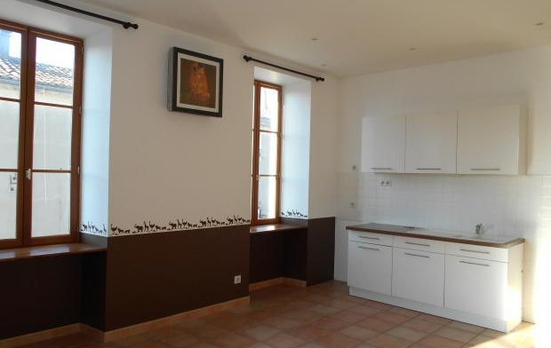 GL IMMOBILIER Appartement | SAINT-GILLES (30800) | 48 m2 | 89 000 €